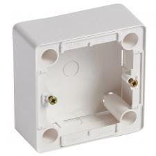 Коробка для накладного монтажа выключателей и переключателей Cariva Legrand