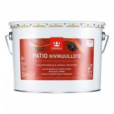 Лазурь Tikkurila PATIO для садовой плитки (А)