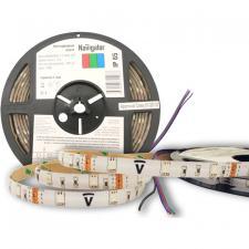 LED лента Navigator NLS-5050RGB30-7,2-IP65-12V (1метр.)