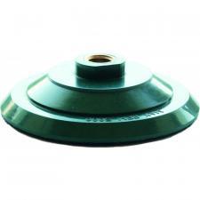 Насадка резин. с липучкой для УШМ 125мм М14х2 888