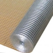 Сетка металлич. сварная ширина 0,92м (пог.метр)