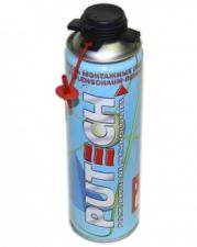 Очиститель монтажной пены PUTECH 500мл