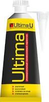 Герметик Ultima универсальный силикон. 80 мл.(тюбик)