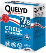 Клей обойный флизелиновый Quelyd спец - флизелин