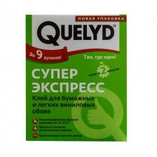 Клей обойный Quelid супер экспресс 250гр