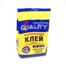 Клей обойный Quality флизелин  200гр