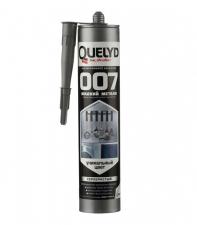 Клей-герметик Quelid 007 0,29л. жидкий металл