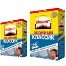 """Обойный клей """"Момент Классик"""""""