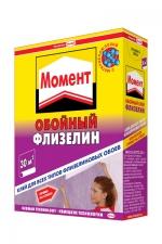 """Обойный клей """"Момент Флизелин"""""""