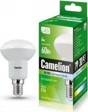 Светодиодная лампа Camelion LED6-R50 6 Вт E14
