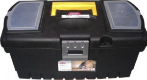 """Ящик для инструментов Keter PRO 16"""" 38335-16"""