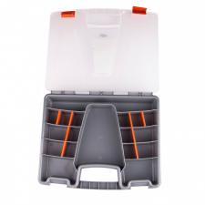 Органайзер пластиковый (310х250х50 мм) STELS 90707