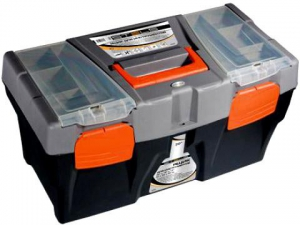 Ящик STELS для инструмента 50х26х26см 90705