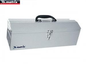Ящик для инструмента, 484 х 154 х 165 мм, металлический Matrix 906025