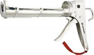 Пистолет для герметиков Матрикс полукорпусной 88640