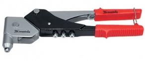 Заклепочник Матрикс поворотный 263 мм 0-360 градусов 40533