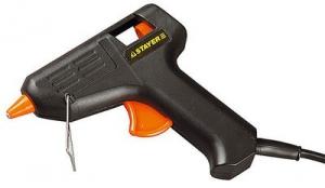 Пистолет клеевый 10Вт 7мм Stayer 2-06801-10-07