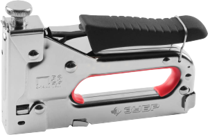 Степлер Зубр метал. регулируемый тип 53 4-14мм 31565