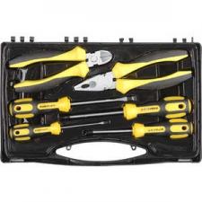 Набор слесарно-монтажного инструмента Stayer 6пр. Profi Ultra 2202-H6