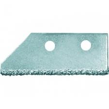 Лезвия для скребка по зачистки каф. швов вольфрам-карбит. напыление Matrix
