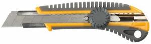 Нож Stayer мастер 18 мм 0961