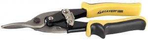 Ножницы по металлу прямые Stayer 23055-S