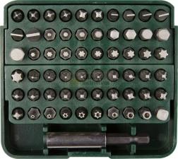Набор бит Крафтул 61 предмет 26140-H61