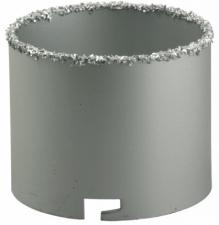 Коронка кольцевая Kraftool с твердосплавным напылением 33401
