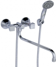 Смеситель для ванны Swes Arena K8CES5