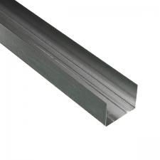 Профиль потолочный направляющий 50х40 3 м
