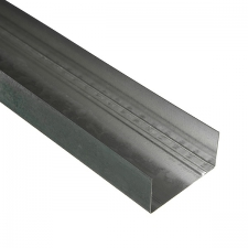 Профиль потолочный направляющий 75х40 3 м