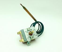 Термостат регулируемый TBR 77oС.  (капилярный, 0,6м., 15А) 100311