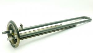 ТЭН, нагрев. элемент RF 1,3 кВт. (нерж) M4 под анод 10047