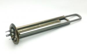 ТЭН, нагрев. элемент RF 2,0 кВт (нерж.) М4 под анод 10042