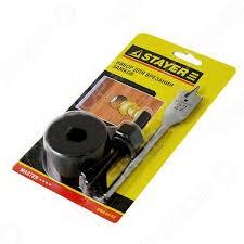 Набор для врезки замка 54\22мм Stayer 2954-54-H3