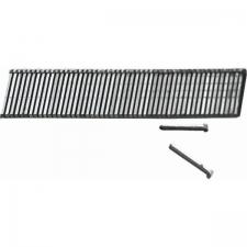 Гвозди тип 500, 14 мм, без шляпки, толщина 1,25 мм, ширина 1,05 мм, 1000 шт Matrix Master