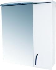 Зеркало Милано Глория 60см  правое с подсветкой