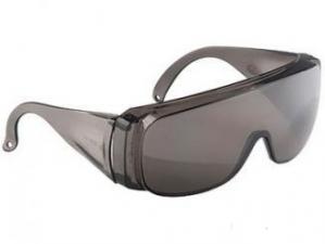 Очки защитные затемненные Сибртех 89156