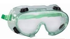 Очки защитные поликарбонат Stayer закрытого типа 2-11026