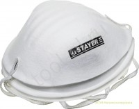 Маска техническая Stayer (уп.4шт)
