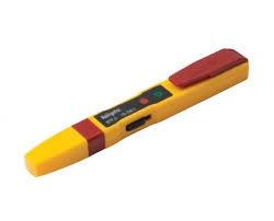 Отвёртка-индикатор NTP-E 71117 контактный 70-250В бесконтактный 70-10000В «Navigator»