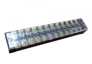Колодка карболитовая ТВ-1512  15А 12пар