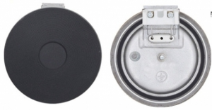 Комфорка для электроплиты 145 мм. 1,5кВт