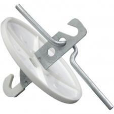 Розетка потолочная с крюком РП-1