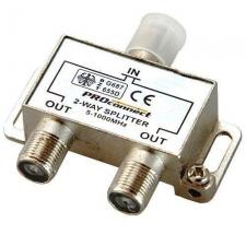Разветвитель-краб на 2ТВ 5-1000 MHz