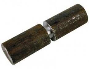 Шарниры для металлических дверей приварные