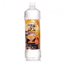 Жидкость для розжига Уголек