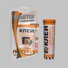 Холодная сварка для батарей и труб Mastix 55г