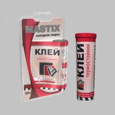 Холодная сварка термостойкая Mastix 55г