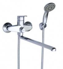 Смеситель для ванны рычажный (SWES) 1HCVL5 MARKO